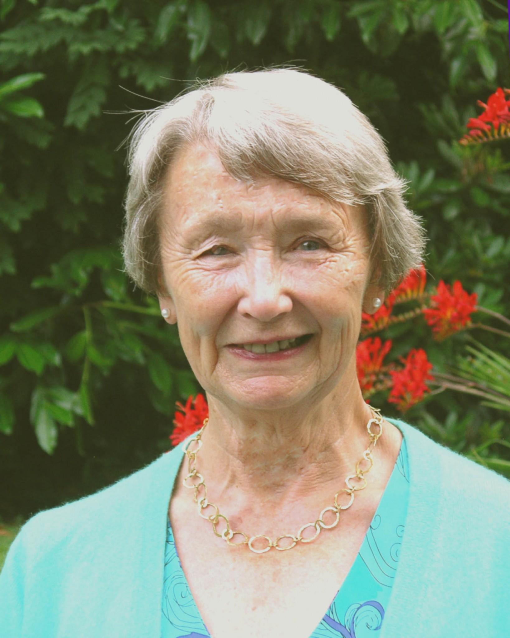 Ann Denham