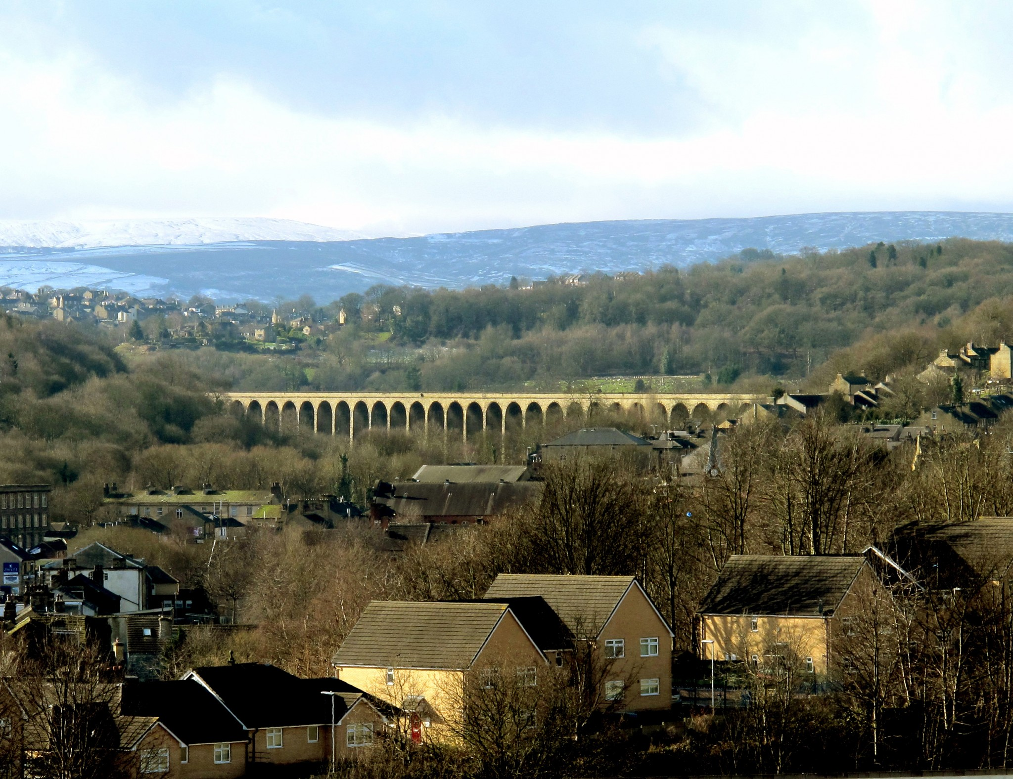Lockwood Viaduct